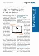 Vorschaubild Brennpunkt Tablet-PCs